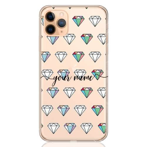 diamond pattern name