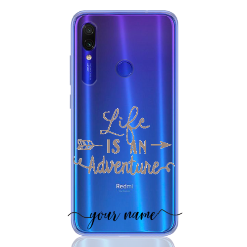 life is an adventure name low