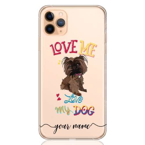 lovemelovemydog five name low