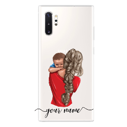 mom and baby name low