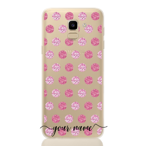 pois glitter rose name low
