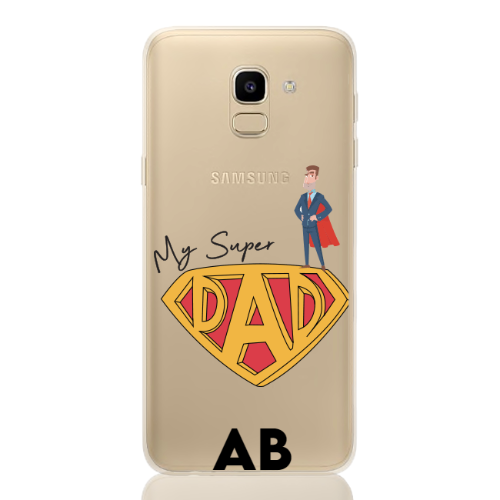 super dad letter low