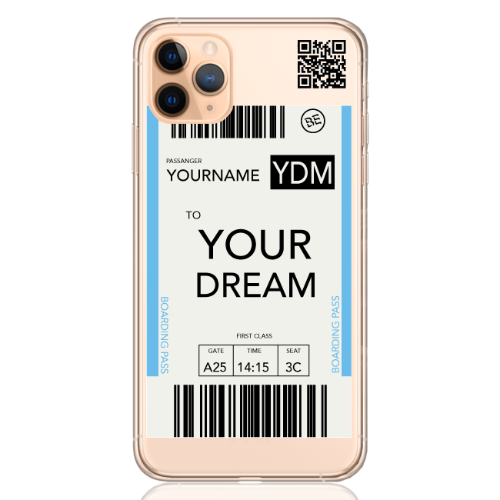 ticket your dream