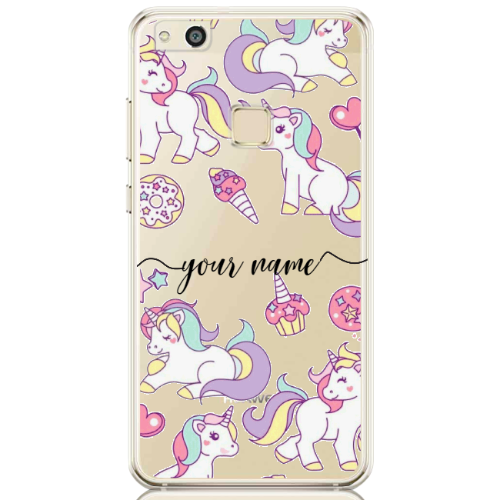 unicorn pattern name